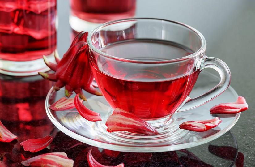 Чай Каркаде Польза И Вред Для Мужчин - советы