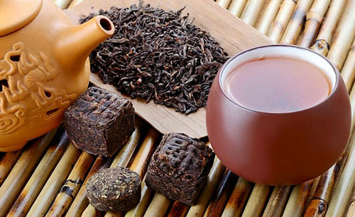 Чай Пуэр Как Правильно Заваривать В Таблетках - обзор