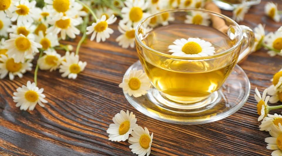 Чай Ромашковый В Пакетиках Польза И Вред - описание и основные характеристики