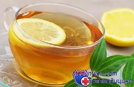 Чай Из Смородиновых Листьев Польза И Вред - обзор