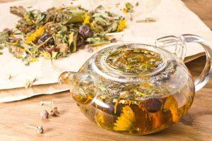 Черный Чай Польза И Вред Для Организма - основные характеристики