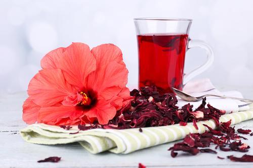 Как Правильно Заваривать И Пить Чай Каркаде - описание