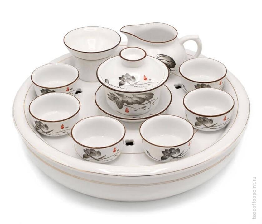 Как Правильно Заваривать Зеленый Чай Молочный Улун - подробнее о чае