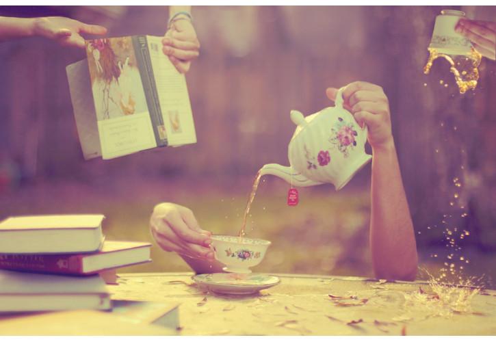 С Какого Возраста Можно Давать Ребенку Чай - детально о чае