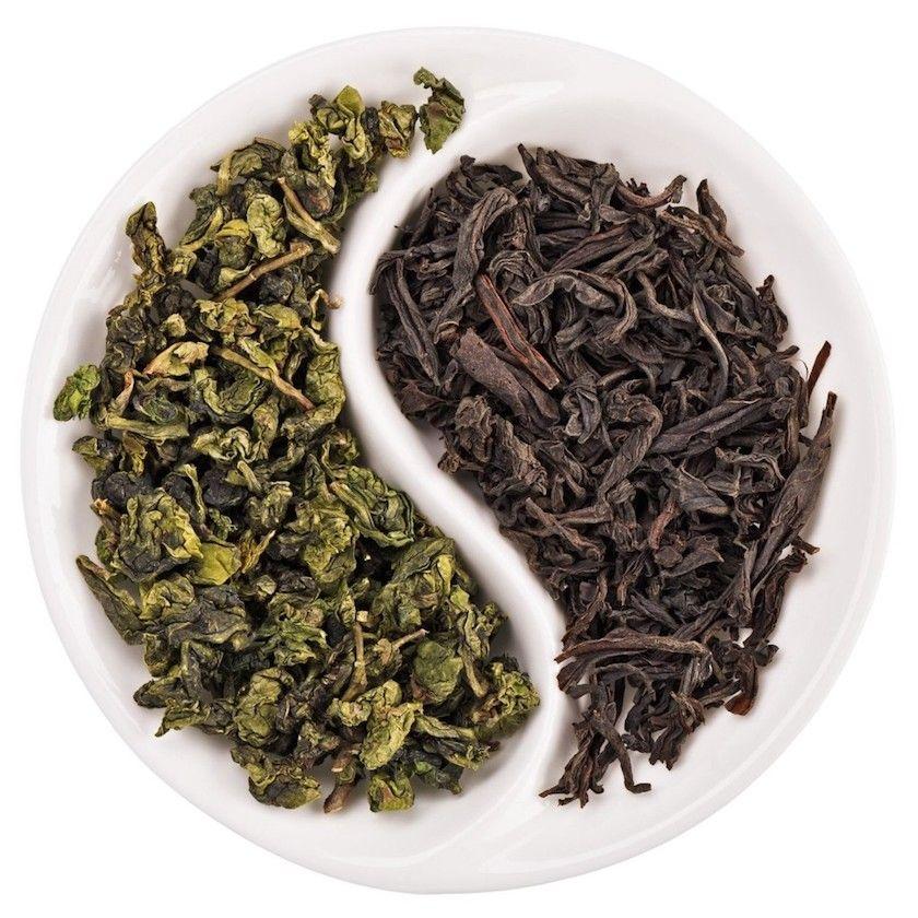 Какой Чай Понижает Давление Черный Или Зеленый - обзор