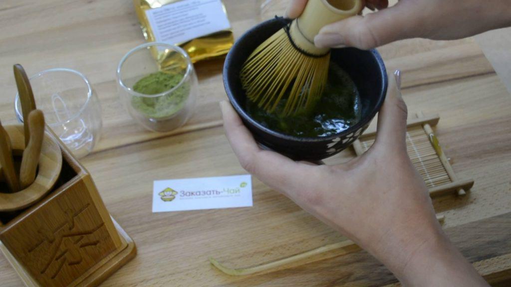 Матча Чай Как Заваривать В Домашних Условиях - обзор