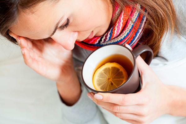 Можно Ли Пить Горячий Чай При Температуре - описание и основные характеристики
