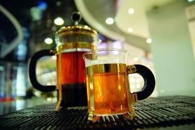 Самый Популярный Вкус Среди Ароматизированного Черного Чая - описание
