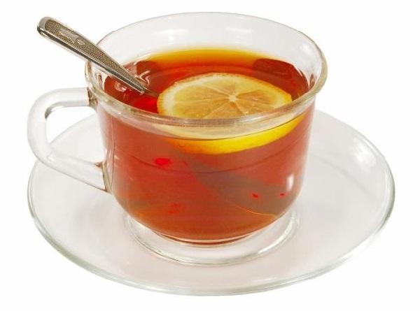 Сколько Калорий В Чае Без Сахара Черном - подробнее о чае