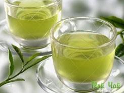 Сколько Калорий В Зеленом Чае Без Сахара - подробнее о чае