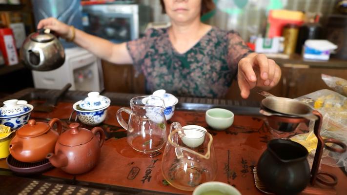 Сколько Можно Хранить Заваренный Чай В Чайнике - описание