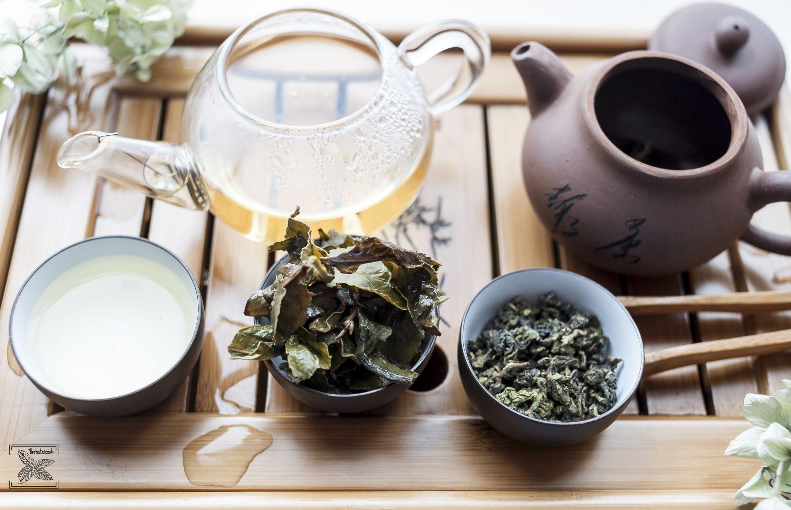 Зеленый Чай Молочный Улун Польза Для Женщин - основные характеристики