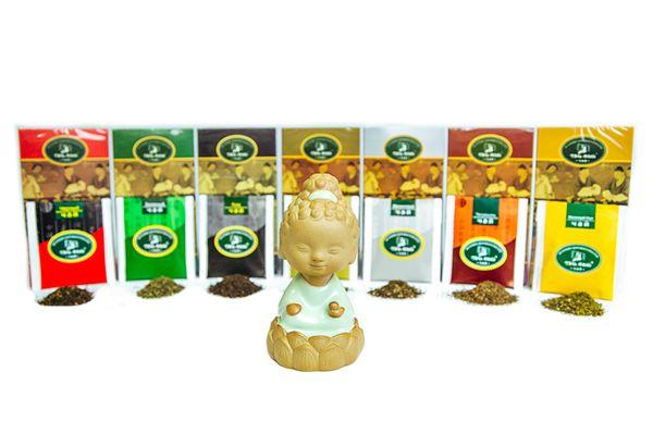 Зеленый Чай В Пакетиках Польза И Вред - детально о чае