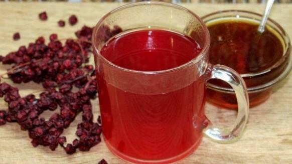 Чай Из Листьев Лимонника Китайского Как Приготовить - разбор вопроса