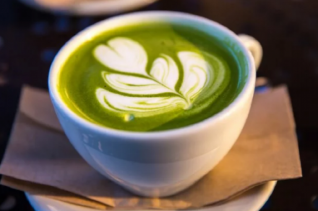 Чай Матча Польза Для Женщин И Вред - подробнее о чае