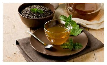 Чем Полезен Чай С Мятой И Мелиссой - подробнее о чае