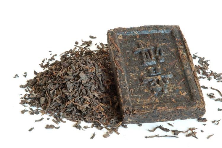 Как Правильно Заваривать И Пить Чай Пуэр - основные характеристики