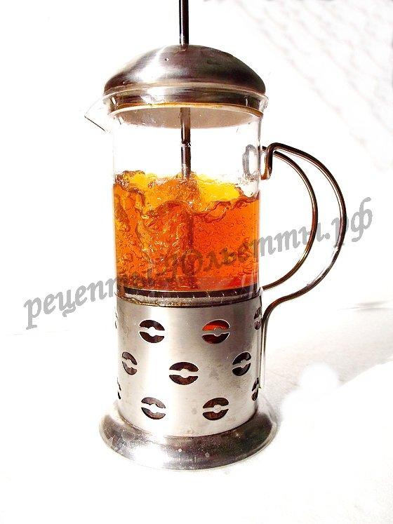 Как Правильно Заваривать Чай В Френч Прессе - детально о чае