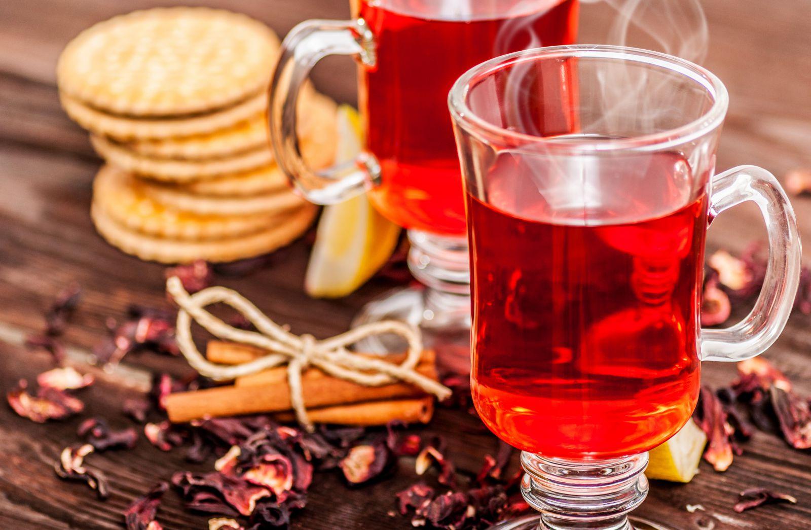 Как Заварить Чай Каркаде Для Снижения Давления - разбор вопроса