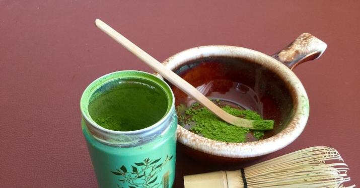 Китайский Крем Зеленый Чай От Пигментных Пятен - обзор