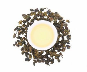 Молочный Улун Чай Полезные Свойства И Вред - подробнее о чае