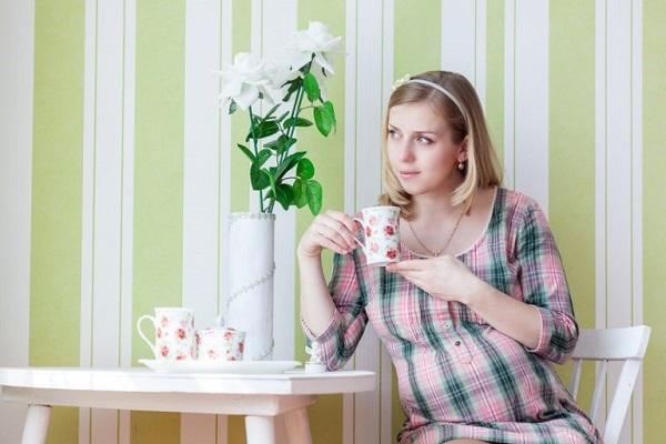 Можно Ли Чай С Мятой При Беременности - описание и основные характеристики
