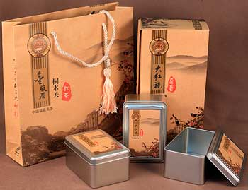 Набор Чая И Кофе В Подарочной Упаковке - основные характеристики