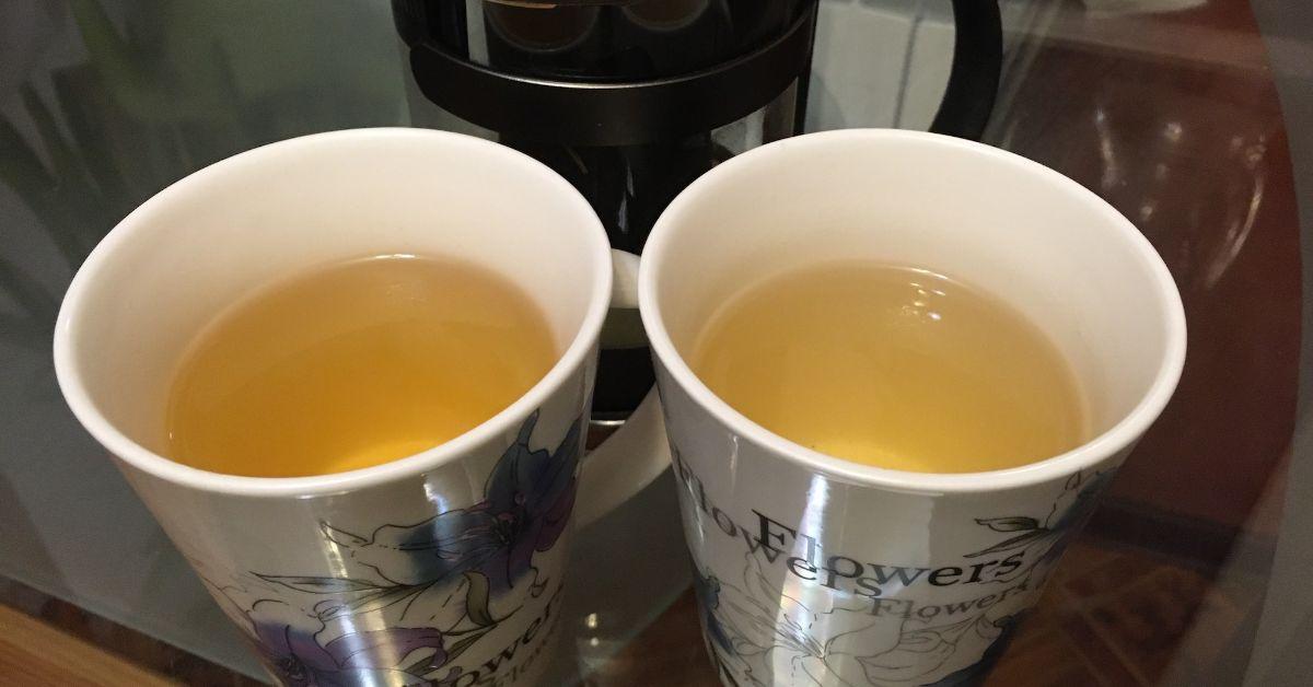 Почему Нельзя Разбавлять Чай Холодной Водой Примета - разбор вопроса