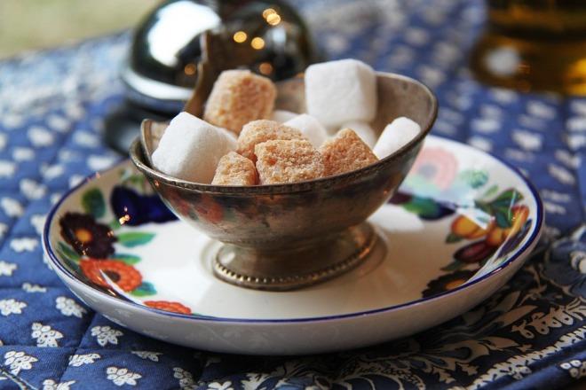 При Добавлении В Чай Сахара Сладкий Вкус - детально о чае