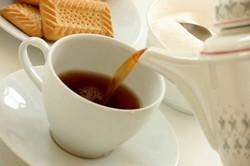 Сколько Калорий В Чае С Сахаром Черном - описание и основные характеристики