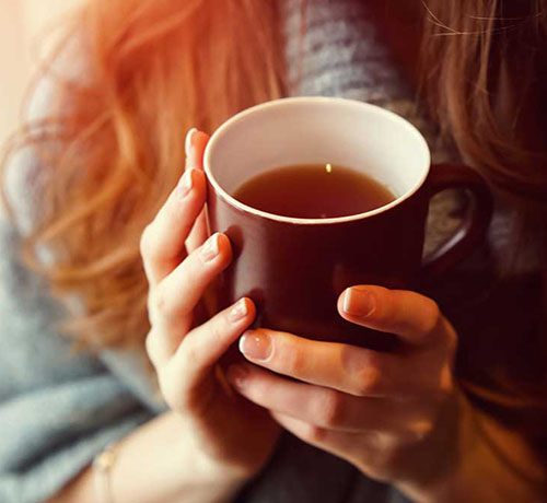 Сколько Калорий В Черном Чае С Лимоном - советы