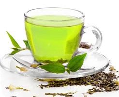 Сколько Калорий В Зеленом Чае С Сахаром - детально о чае