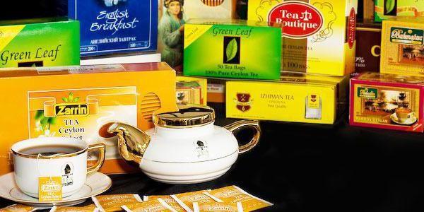 Срок Годности Чая Листового Черного В Упаковке - подробнее о чае