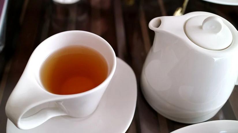 Да Хун Пао Чай Зеленый Или Черный - обзор