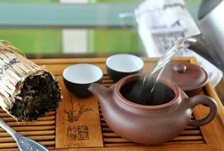 Заваренный В Чайнике Чай Является Однородной Смесью - советы