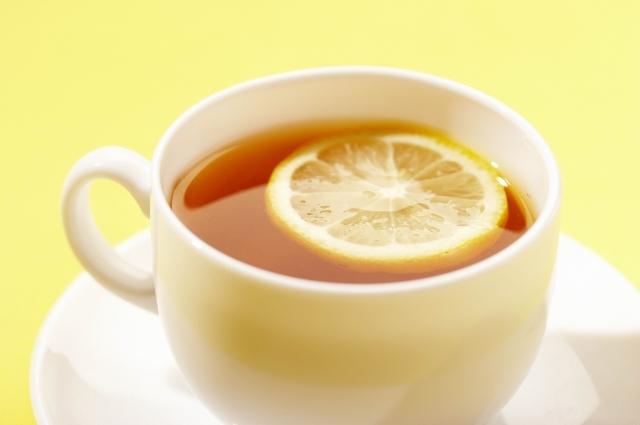 Чай С Сахаром И Лимоном Технологическая Карта - описание