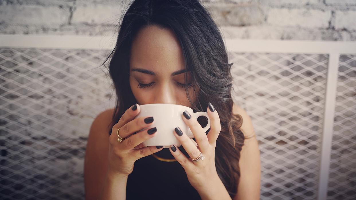 Что Лучше Бодрит Зеленый Чай Или Кофе - детально о чае