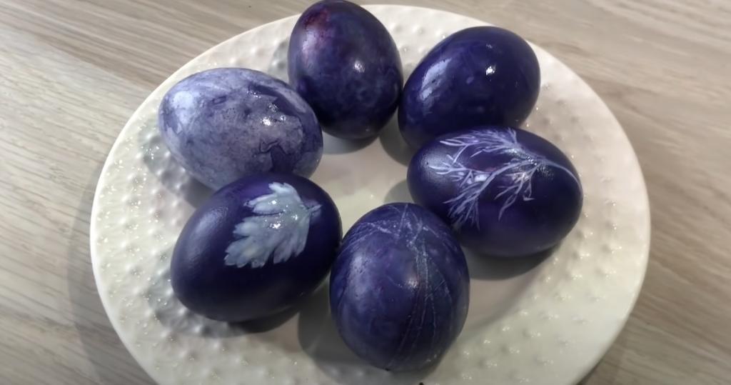 Как Покрасить Яйца Чаем Каркаде В Домашних - разбор вопроса