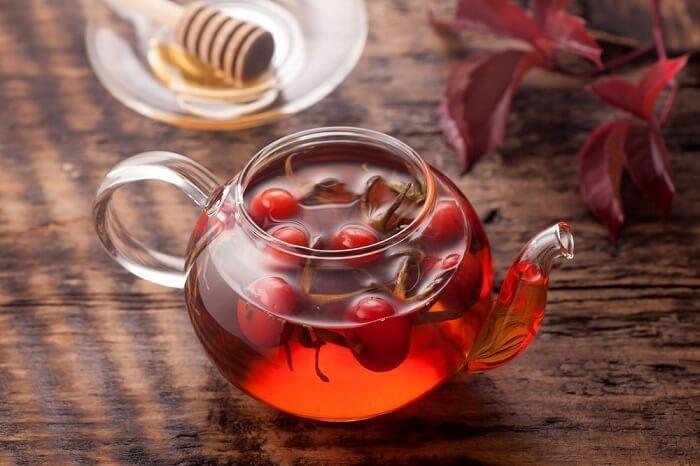 Как Заварить Чай С Шиповником В Термосе - обзор