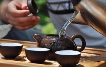 Как Заваривать Зеленый Чай Правильно В Чайнике - советы