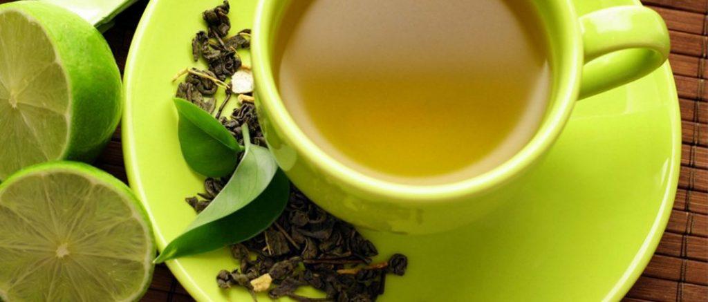 Как Зеленый Чай Влияет На Давление Человека - обзор