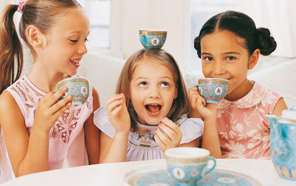 С Какого Возраста Детям Можно Давать Чай - подробнее о чае