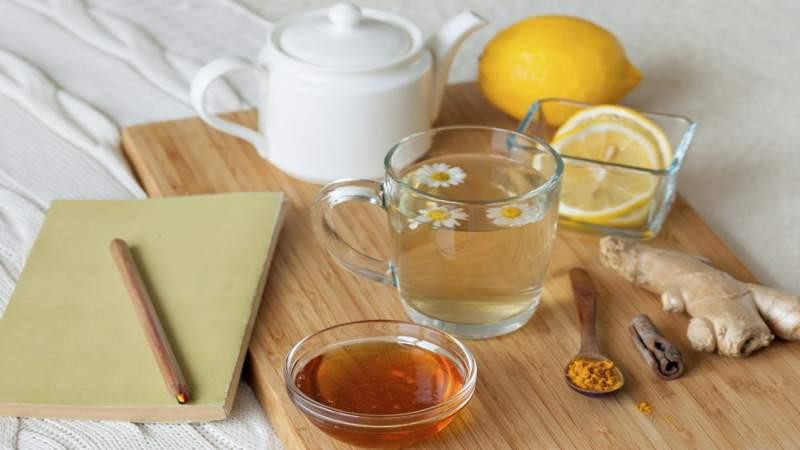 Куркума Польза Для Женщин Рецепты С Чаем - детально о чае