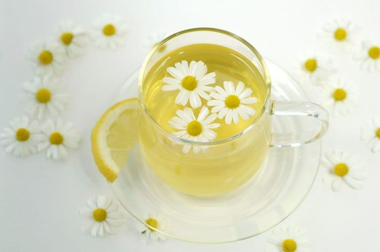 Можно Ли Беременным Пить Чай С Ромашкой - разбор вопроса
