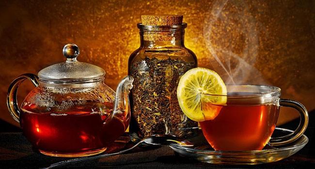 Можно Ли Пить Горячий Чай При Ангине - описание
