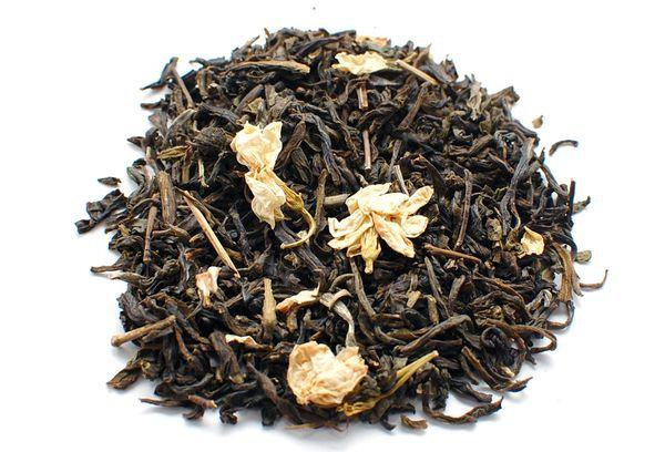 Польза Зеленого Чая С Жасмином Для Женщин - детально о чае