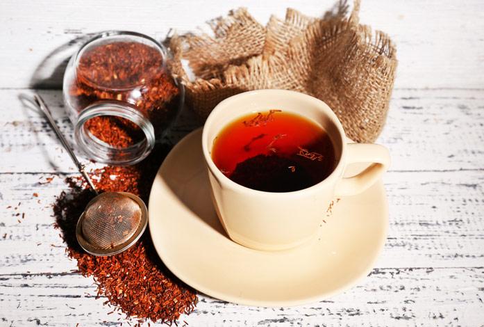 Ройбуш Чай Польза И Вред Вся Правда - детально о чае