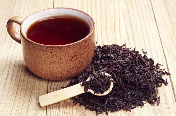 Сколько Кофеина В Зеленом И Черном Чае - подробнее о чае