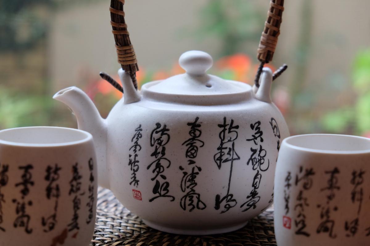 Свойства Зеленого Чая На Организм Человека Польза - основные характеристики
