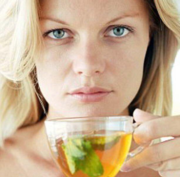 Зеленый Чай Очищающая Маска От Черных Точек - детально о чае